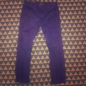 Men's Slim Tapered Dockers Pants